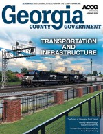 Georgia County Magazine